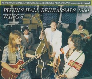 SirPaul Web Site for fans
