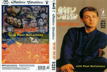 paul mccartney ebony and ivory № 271464