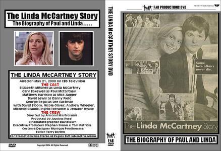 an analysis of an intimate diary of paul mccartneys life